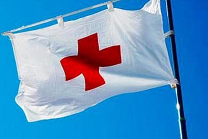 Красный Крест оплатит долги Донбасса заэлектричество