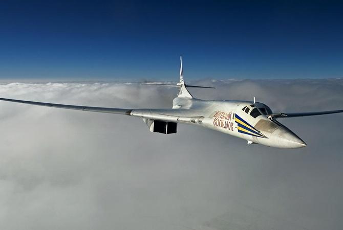 Русские бомбардировщики пролетели вблизи стран НАТО