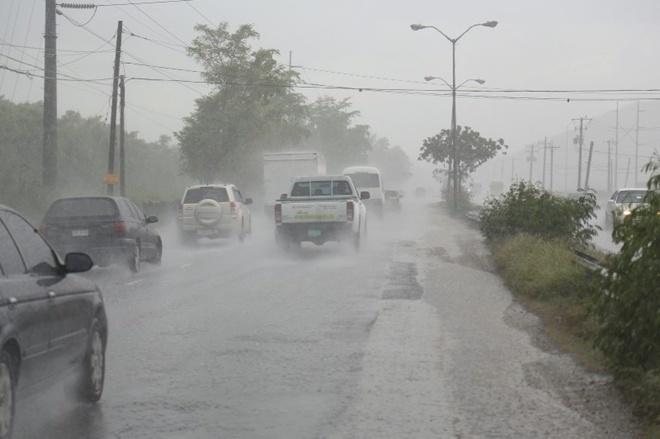 ВГаити перенесли выборы президента из-за урагана «Мэтью»