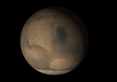 Ученые: Появились новые сведения околонизации Марса