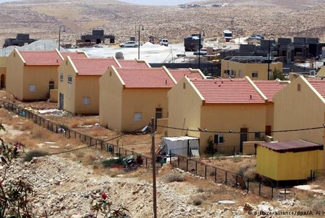 Израиль нарушил слово опоселенческой деятельности— США