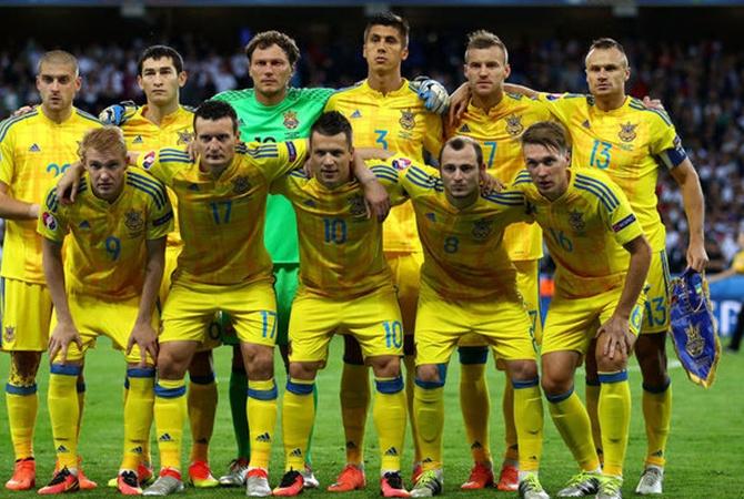 Отбор ЧМ-2018: Украина увезла очко изТурции