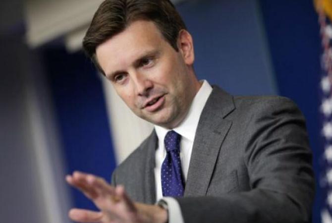 «Санкции, связанные с государством Украина, пока непозволили добиться желаемых результатов»— США