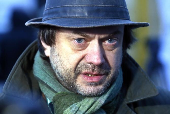 Скончалась супруга министра культуры Евгения Нищука