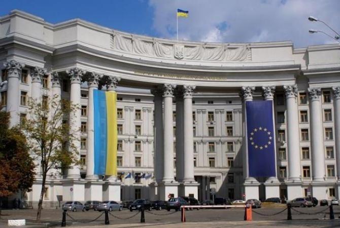 Климкин: Консулы вРФ немогут добраться доСущенко иКольченко