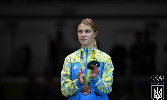 Из-за давнишней травмы олимпийской чемпионке Харлан прооперировали плечо