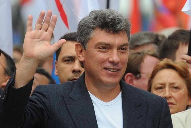 Порошенко напомнил, что Немцову сегодня исполнилосьбы 57