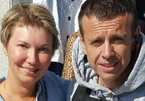 Андрей Губин продемонстрировал, как выглядит всвои 42 года