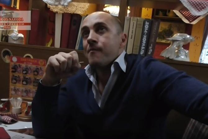 Суд освободил одного из основоположников ЛНР