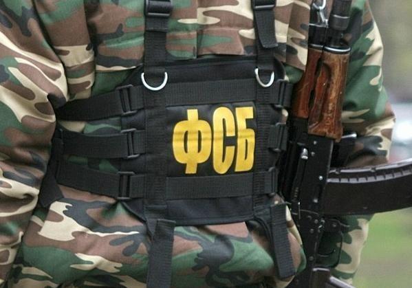 Украинец пытался провести вКрым экстремистскую литературу