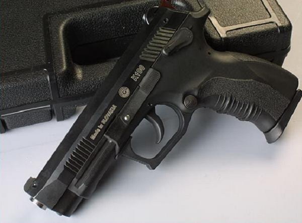 «Укроборонсервис» исловацкая компания договорились осовместном производстве стрелкового оружия вУкраине