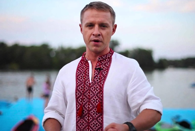 Конкурс напост губернатора Киевщины одержал победу Александр Горган