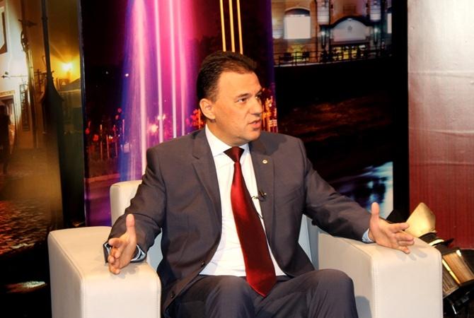 Руководство Закарпатья пригрозило выходом региона изсостава Украинского государства