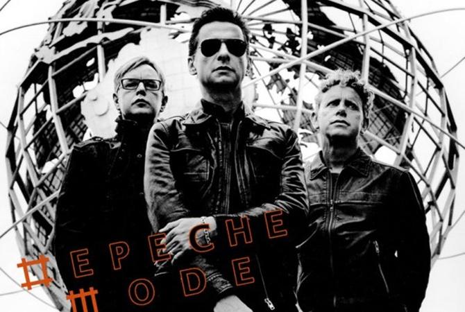 Depeche Mode привели фанатов ввосторг, назвав даты русских концертов