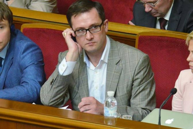 Порошенко назначил своим внештатным советником экс-замминистра финансов
