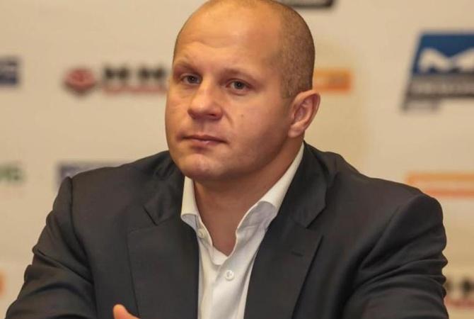 Милиция проверят информацию онападении надочь Емельяненко