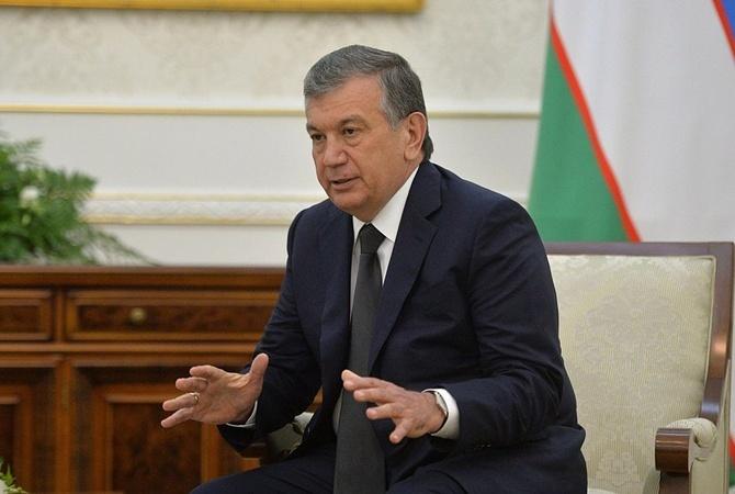 СМИ проинформировали освязи Усманова сновым управлением Узбекистана