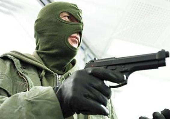ВНиколаеве милиция задержала правонарушителя, который отобрал автомобиль увоеннослужащего