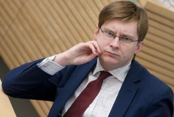 Министр здравоохранения Литвы скончался ввозрасте 34 лет