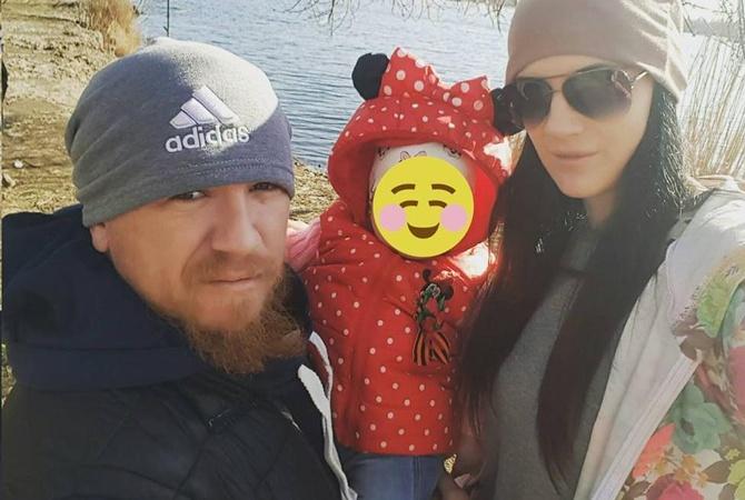 Свидомый блоггер напал на Азарова, посочувствовавшего родным Моторолы