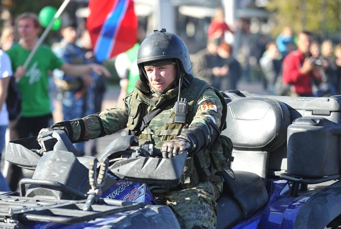 В «ДНР» из-за убийства «Моторолы» поссорились контрразведчики и полиция