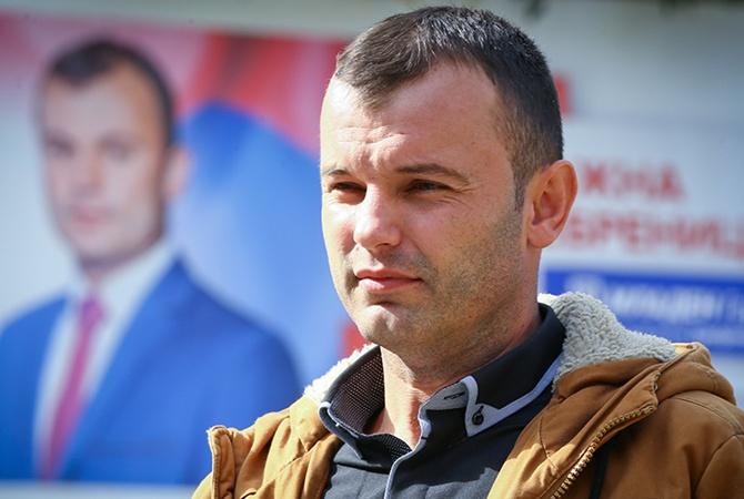 Сербский кандидат одержал победу выборы главы города вСребренице