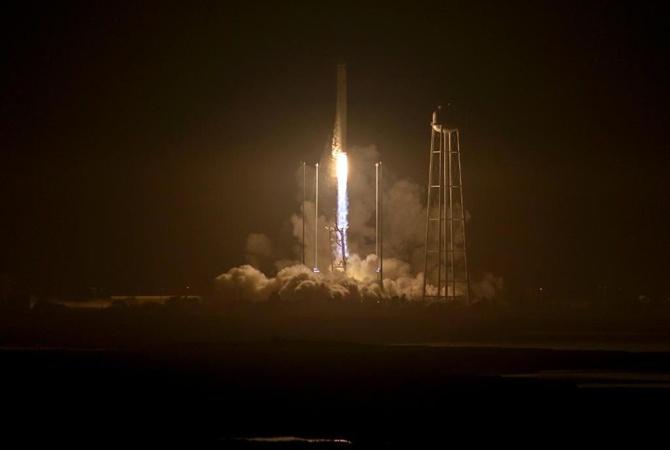 Старт ракеты Antares с грузовым автомобилем Cygnus кМКС перенесен насутки