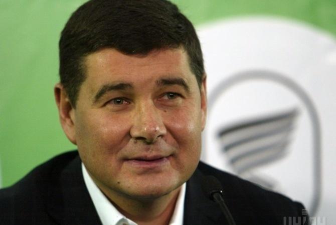 Препятствий для экстрадиции Онищенко нет,— генпрокуратура Англии