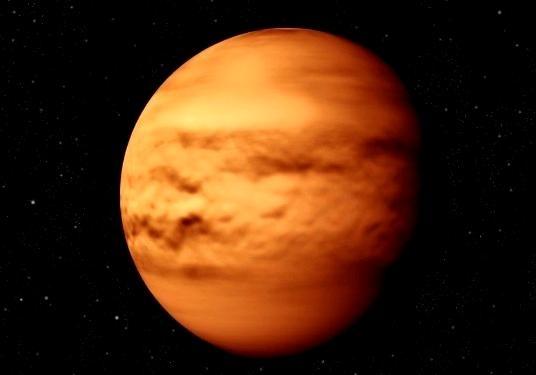 Ученые: первой обитаемой планетой вСолнечной системе оказалась неЗемля