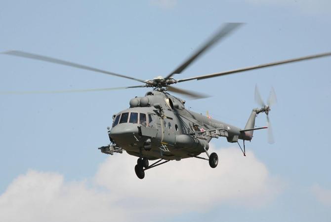 Девять человек погибли при крушении вертолета Минобороны Узбекистана