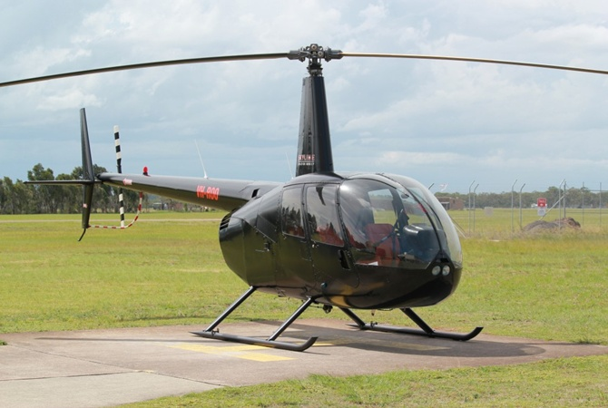 ВЗабайкалье в итоге падения вертолета погибли 3 человека