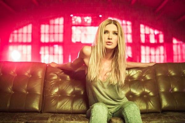 Victoria's Secret сняла новейшую рекламу под трек украинской эстрадной певицы