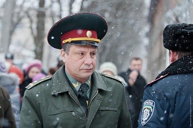 Экс-директор Качановской колонии покончил жизнь самоубийством