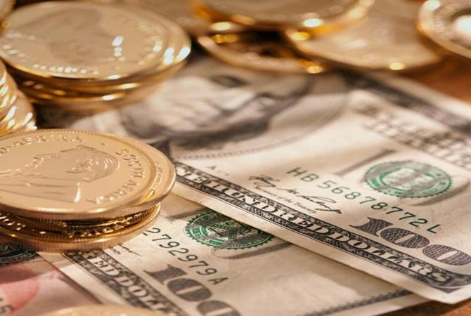 Госдолг Украины засентябрь вырос практически на2 млрд долларов