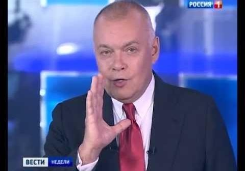 МИД Венгрии вызвал русского посла из-за передачи Киселева