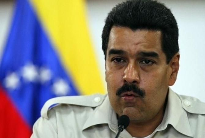 Парламент Венесуэлы проголосовал заимпичмент президента Мадуро