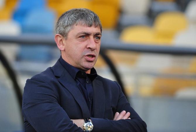 Экс-тренер «Говерлы» должен выплатить клубу внушительную сумму компенсации