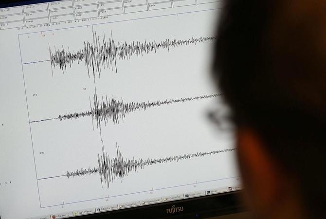 Вцентральной Италии случилось  землетрясение: есть пострадавшие