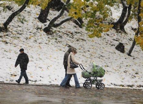 30октября дожди придут наюгУкраины— Синоптик
