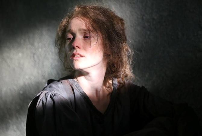 Песня Джамалы стала саундтреком украинского фильма ореволюционерке