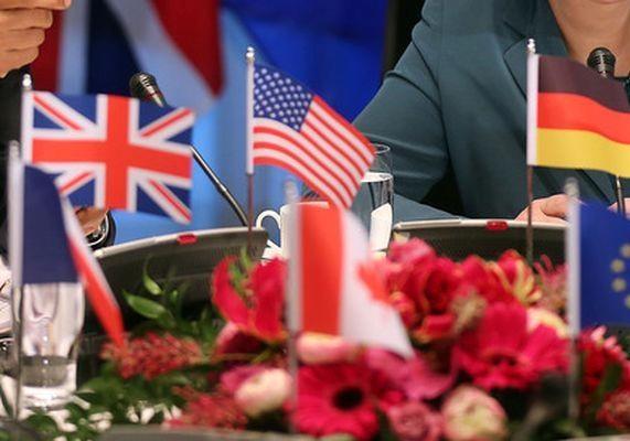 ВG7 переживают из-за законодательных инициатив Порошенко