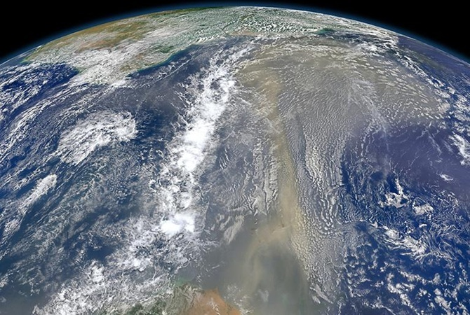 Ученые: глобальное потепление может повернуться аварией для ряда средиземноморских стран