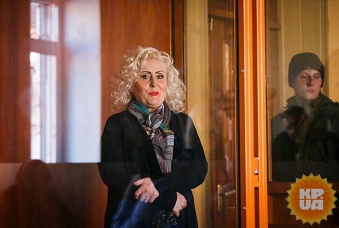 Суд принял решение продолжить слушание дела Штепы, невзирая насмену всоставе коллегии