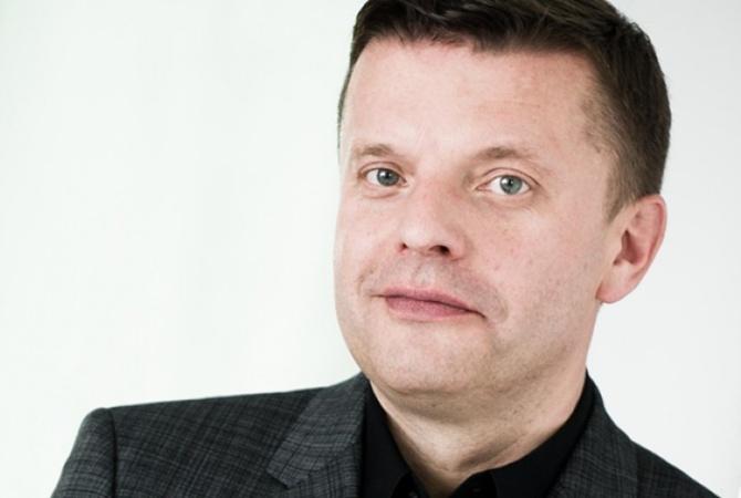 Leonid Parfenov Pokazhet V Dnepre Russkih Evreev Novosti