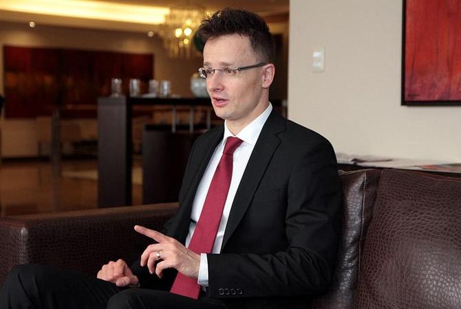 Венгрия выделит Украине 50млневро настроительство дороги «Берегово— Мукачево»