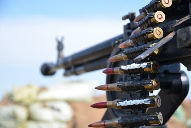 Госпогранслужба: Боевики ранили 3-х фискалов вЛуганской области