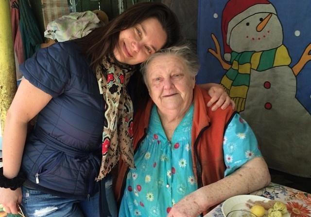 Бабка сикнула при ебле видео фото 382-358
