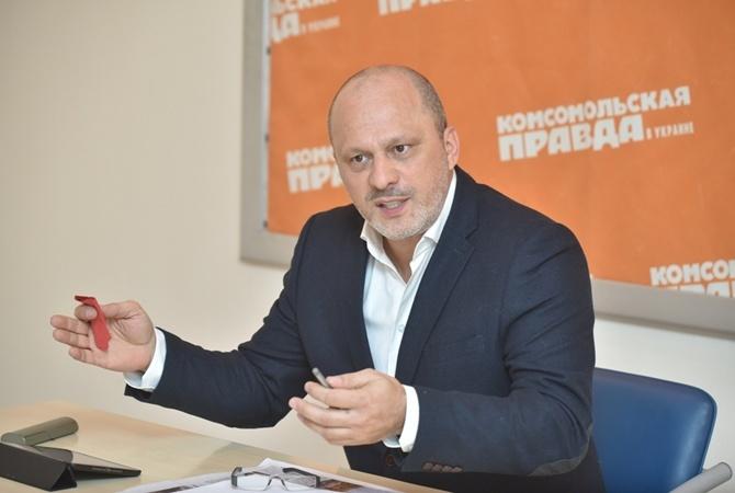 Напост руководителя НТКУ замахнулся прежний топ-менеджер Курченко