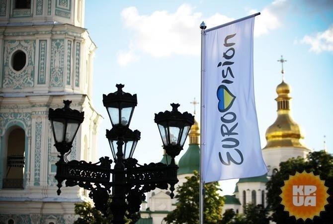 Украина выберет своего представителя наЕвровидении-2017 25февраля