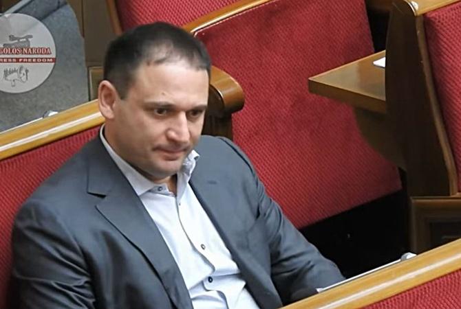 Михаил Добкин прокомментировал скандал вокруг поведения его брата взалеВР